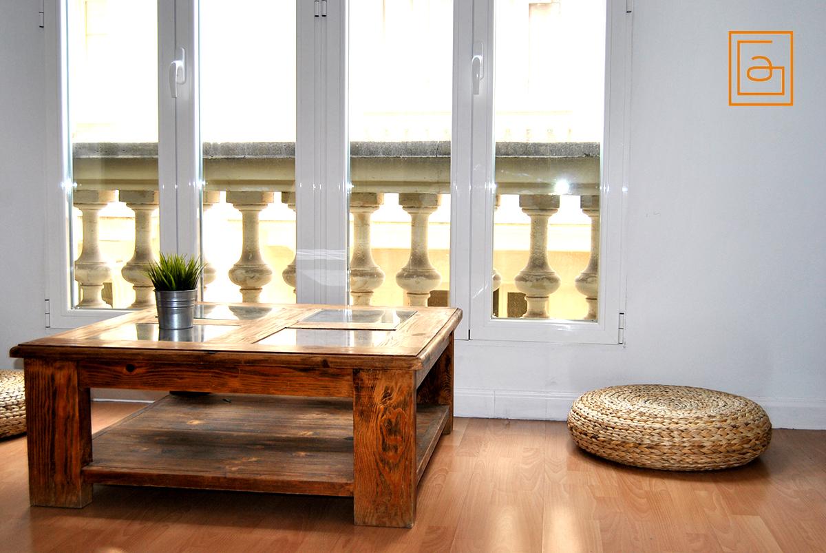 Alquiler Aulas en Madrid
